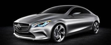 Mercedes-Benz construieste un competitor pentru Audi TT