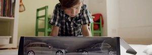 Mercedes-Benz isi promoveaza sistemele de siguranta intr-un mod inedit