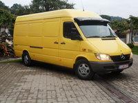 *** Mercedes Benz SPRINTER - 316 CDI Maxi Xxl ***