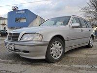 Mercedes C 180 1,8 benzina 1998