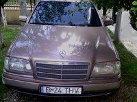 Mercedes C 180 1,8i 1997