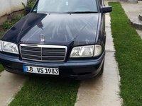 Mercedes C 180 1800 2001