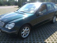 Mercedes C 180 2.0 2002