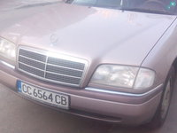 Mercedes C 180 Benzina 1994