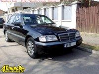 Mercedes C 180 benzina