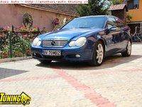Mercedes C 180 Coupe 1796 cm Putere 143 CP 105 kW