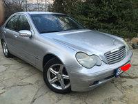 Mercedes C 200 2,2 2002
