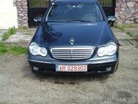 Mercedes C 200 2000 2001