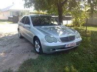 Mercedes C 200 2200 2002
