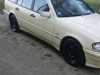 Mercedes C 200 c 200 cdi 2000