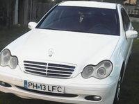 Mercedes C 200 c 200 cdi 2002