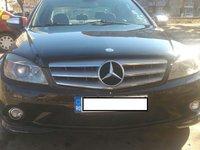 Mercedes C 200 C200 2007