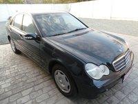 Mercedes C 200 i Kompressor 2000