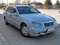 Mercedes C 220 2.2 CDI 2003