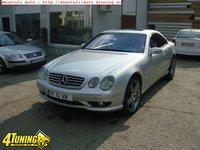Mercedes CL 600 5786