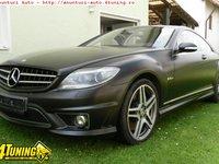 Mercedes CL 63 AMG euro4