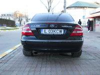 Mercedes CLK 200 1796 2004