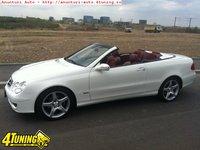 Mercedes CLK 200 1800 2008