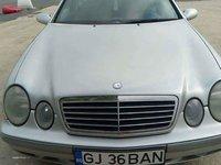 Mercedes CLK 200 2.0 Benzina 1999