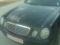 Mercedes CLK 200 2.0 i 2003