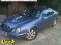 Mercedes CLK 200 2000 kompresor