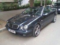 Mercedes CLK 200 2000 sport
