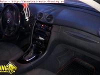 Mercedes CLK 240 i Elegance