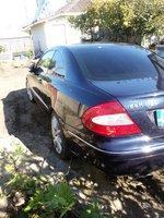 Mercedes CLK 320 2993 2007
