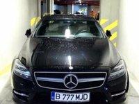 Mercedes CLS 350 3.0 2012