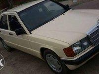 Mercedes E 200 1.8 1989