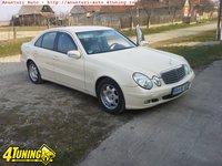 Mercedes E 200 1800 compresor