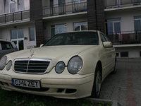 Mercedes E 200 2.0 2000