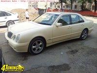 Mercedes E 200 2148