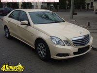 Mercedes E 200 CDI Automatic