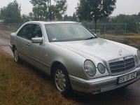 Mercedes E 200 E 200 Elegance 1997