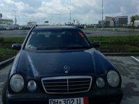 Mercedes E 220 2,2 2002