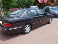 Mercedes E 220 2.2 CDI 2001