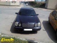 Mercedes E 220 2.2 D 1996