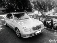 Mercedes E 220 2,2 disel 2006