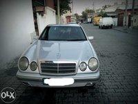 Mercedes E 220 2.2D 1997