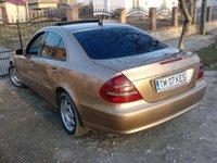 Mercedes E 220 2134 2005