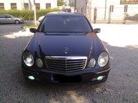 Mercedes E 220 CDI 2003