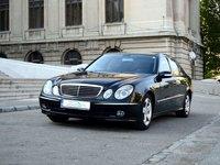 Mercedes E 220 E 220 CDI 2007