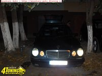 Mercedes E 250 2.5 Turbo Diesel OM605.962 1999