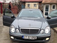 Mercedes E 270 2700 cdi 2004