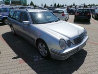 Mercedes E 270 CDi Elegance Automatic 2000