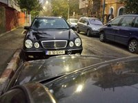 Mercedes E 280 v6 2001