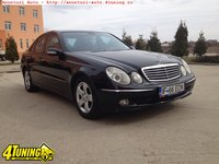 Mercedes E 320 3.2 2003