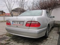 Mercedes E 320 3200 2001