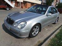Mercedes E 320 CDi Automatic 2003